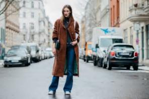 La moda en la calle