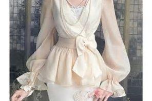 Atrévete con la moda vintage
